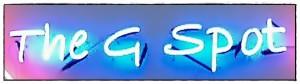 G-spot sign